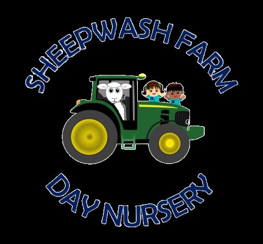Sheepwash Farm Day Nursery Logo